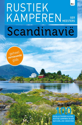 Scandinavie cover
